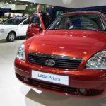 Специалисты назвали самые недорогие автомобили февраля