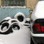 Продажи зимних шин Nokian Tyres в Российской Федерации упали на35%