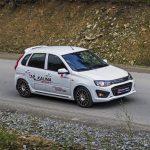 Лада Sport выпустит новые автомобили
