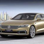 ВШвейцарии будет представлен новый седан VW