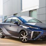 Тойота Mirai благополучно завершила тесты навыносливость