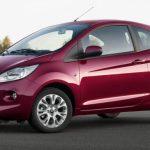 Форд планирует вывести на рынок России ультрабюджетную модель