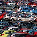 Глобальные продажи авто всередине зимы увеличились на2,7%