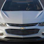 Компания Шевроле выпускает экономичную версию Malibu Hybrid