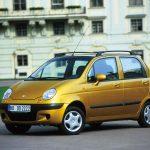 Названы самые недорогие автомобили РФ вначале весны 2016