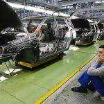 Волжский автомобильный завод хочет увеличить объем производства в предстоящем 2017г.