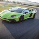 2015 год стал самым лучшим для Lamborghini