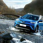 Стали известны самые популярные японские машины в РФ