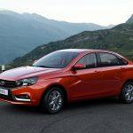Сразу 5 моделей «АвтоВАЗа» сражаются зазвание «Автомобиль года» вРФ