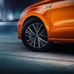 VW Polo Allstar стал дешевле