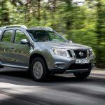 Улучшенный Ниссан Terrano вышел на русский рынок автомобилей