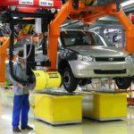 Эксперты назвали лидеров автомобильного рынка РФ вянваре-феврале 2016-ого года