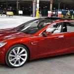 Tesla Motor начала продажи электрокара Model 3