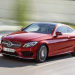 Benz отзывает свои автомобили из Российской Федерации