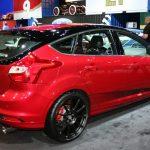 Форд может начать выпуск моделей для конкуренции с Хюндай Ioniq