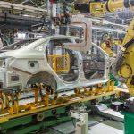 Производство легковушек в Российской Федерации упало вIквартале на26%
