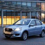 Седан Datsun on-DO получит автоматическую трансмиссию уже осенью