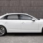 Встолице Китая презентован новый седан A4L
