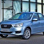 Продажи авто компании Datsun в РФ снизились на53%