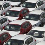 Русские цены запоследний месяц изменили 28 производителей автомобилей