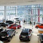 Во 2-ой половине марта цены наавтомобили в РФ изменили 10 марок