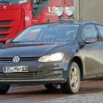 VW выпустил на испытания надорогах Polo SUV
