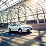 Впервый раз за15 месяцев вПетербурге увеличились продажи авто