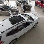 В Российской Федерации на6 процентов уменьшилось количество автомобильных дилеров