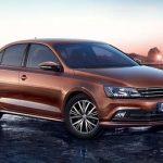 VW представит в Российской Федерации «выгодную» сборку седана Jetta