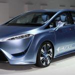 Эксперты спрогнозировали перспективы водородных авто до 2027г.