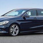 Названы рублёвые цены обновлённого Мерседес-Бенс CLA-Class 2016