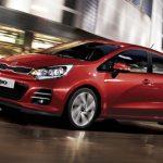 Киа Motors реализовала 253 тысячи авто всередине весны