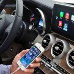 Системой CarPlay откомпании Apple начнут мультимедиа-адаптировать автомобили БМВ