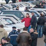 Вгосударстве Украина стали покупать больше авто