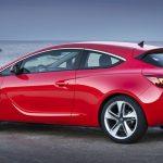 Опель Astra получила новый дизельный мотор