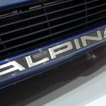 Альпина создаст авто набазе дизельного БМВ