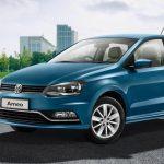 VW выпустил новый компактный седан под названием Ameo