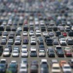 В 2016-ом рынок легковых машин вгосударстве Украина вырос на56%