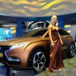 Хэтчбек Лада XRay вошла вТОП-20 самых известных авто РФ