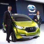 Datsun redi-GO оказался дешевле соплатформенного Рено Kwid