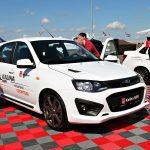 ВТольятти готовят квыпуску спортивный автомобиль для девушек