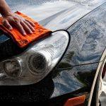 Сухой шампунь для авто — новая технология