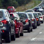 Правила вождения в мегаполисе