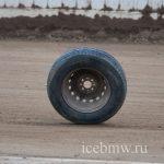 Что делать, если на ходу отлетело колесо
