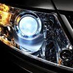 Основные преимущества установки ксеноновых автомобильных ламп