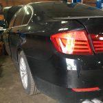 ОПРОС ПАМЯТИ ОШИБОК BMW в СПб